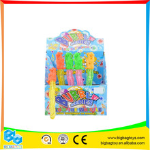 Cheaper 27.5cm bubble water toy for kids