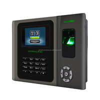 Fingerprint Access Control Systems with Li-battery(GT210)