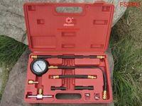 2016 TU-113 Oil Combustion Spraying Pressure Meter Compression Tester test bench for diesel fuel injection pumps OEM