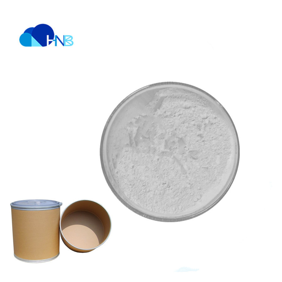 Natural pharmaceutical Ingredient Gastrodin 98% white powder sources from Gastrodia Elata Extract Rhizoma Gastrodiae Extract