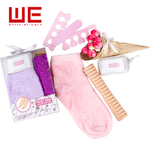 Bath beauty personal care foot gift set for Spa