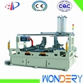 High Quality Auto Aluminum Radiator Core Assembly Machine