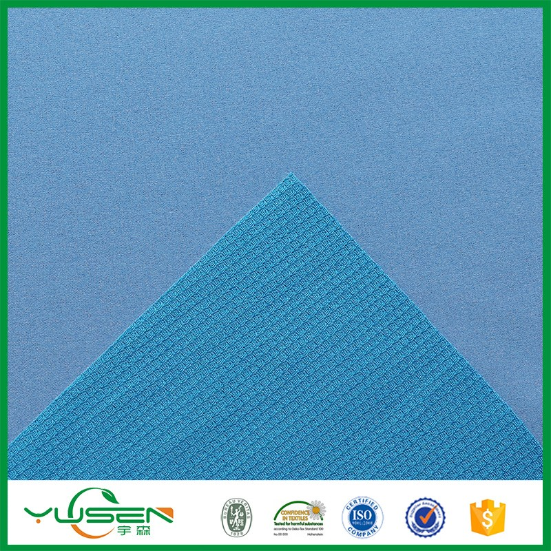 China supplier Glove covering fabric Bonded Fabric