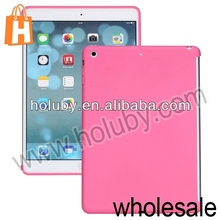 New Arrival For iPadAir/iPad5 Frosted TPU Case Wholesale Price