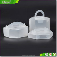 most popular avocado clear plastic box