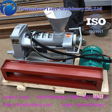 High quality semi-automatic peanut oil press extractor machine