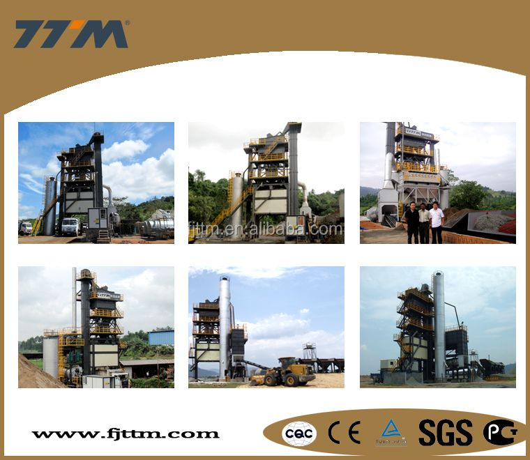 80t/h stationary asphalt plant for sale, asphalt plant, asphalt mixing plant