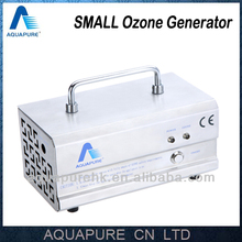 NEW! CE Approved Small Ozone Generator 500 mg/h for Air and Water Purification