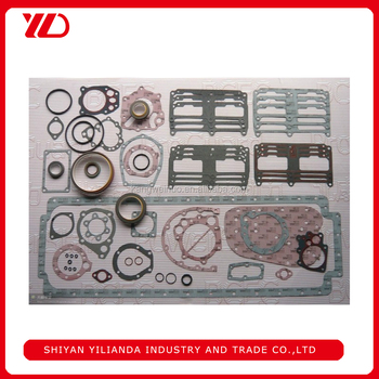 NT855 engine repair gasket kit 3801235