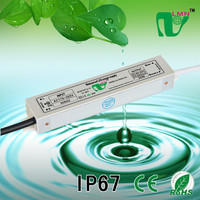 60V 36W LED Constant Current waterproof driver