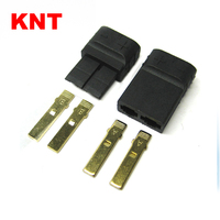 KNT KT-0106 Traxxas RC Connector TRX ( Male & Female) High Current Plug