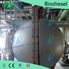New patent technology biodiesel processing equipment for waste oil to biodiesel