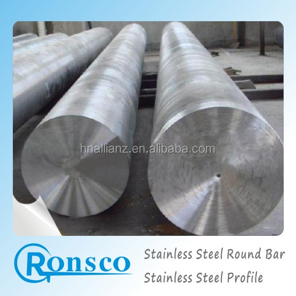 astm ansi a479 a276 410 304 304L 316 316L stainless steel bar, round