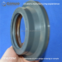 NBR rubber seals rotary hydraulic TC hub oil seal