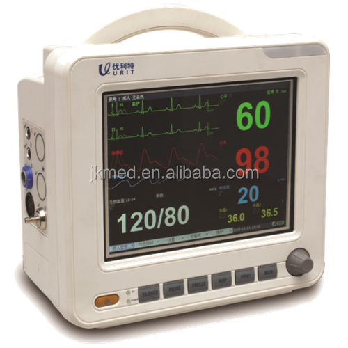 Patient monitor computer patient monitor multi-parameter
