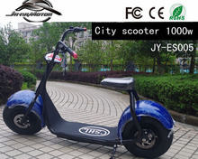 Factory online shopping electric scooter with headlight