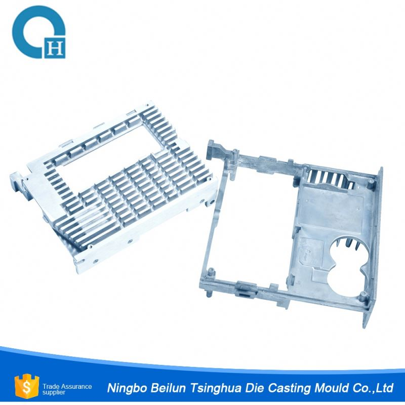 good quality die cast moulding