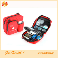 2015 wholesale Hospital Medical emergency First Aid kit first aid box