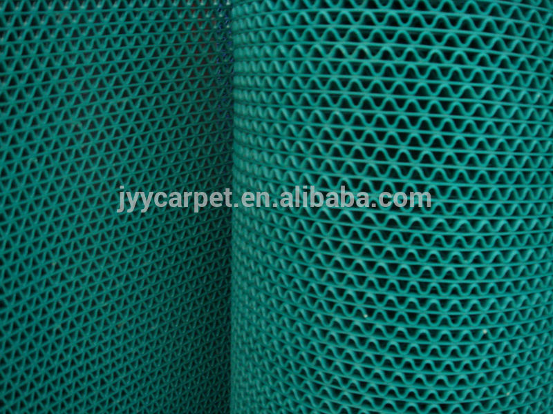 pvc s mat for swimming pool, stairs, bus