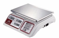 30kg digital price computing scale Electronic platform weighing scale cheapest JW-602