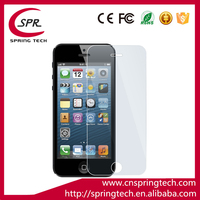 Highly clear tempered glass screen protector / glass HD full screen for iPhone 4/5/6/7 screen protector