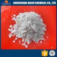 2016 Agriculture / food grade calcium chloride dihydrate