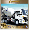 Hot sale ! Concrete Mixer Truck For Sale for 5/6/7/8/10/12 cubicwith large capacity , concrete pump mixer truck