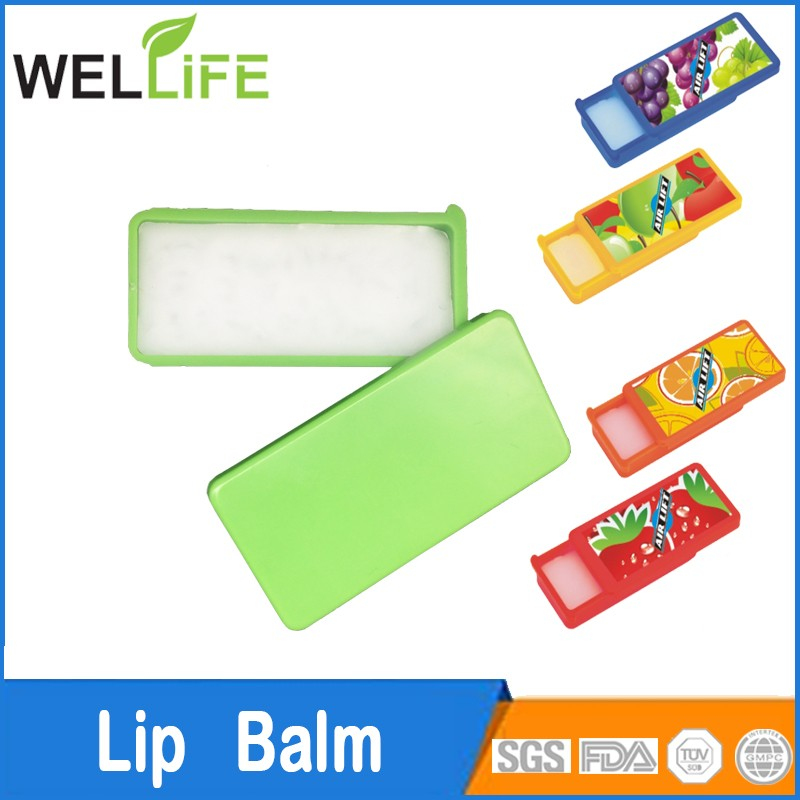 Lip balm moisturizing lip organic lip balm for man and woman