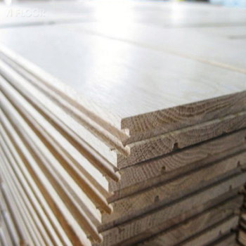 Finger-joined 120mm*18mmoak solid wood flooring