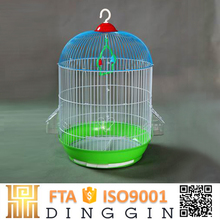 Stainless steel bird cage wire mesh cage and aviary for bird