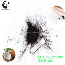 Soft FDA Certificate Food Grade Coconut Activated Carbon For Cosmetics Activated Carbon Powder