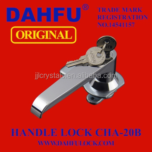 Lock wholesale Security Zinc Alloy DAHFU handle lock door lock
