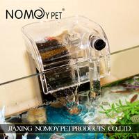 Nomo trustworthy supplier high effient fish aquarium internal filter
