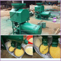 factory improved maize grinding mill