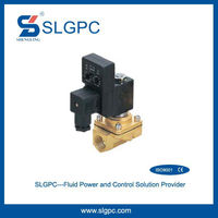 Low price PU220-04AT solenoid valve timer with digital timer