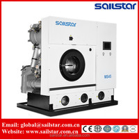 Sailstar dry cleaning press machine used fot clothes