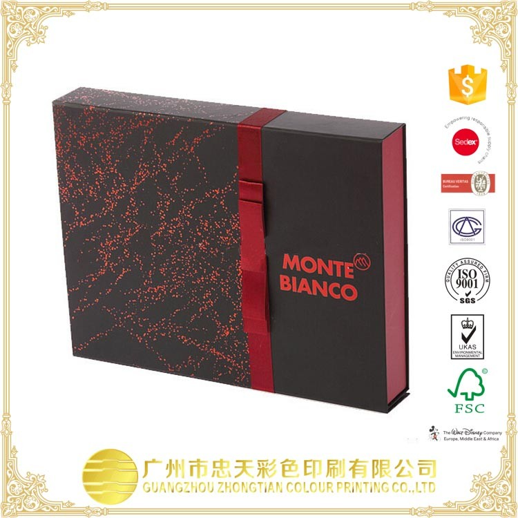 Wholesale Printing Luxury Home Textile Packaging Box,Custom New Design Bedding Set Paper Box