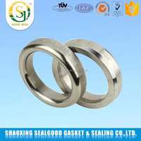 China Suppliers corrugated ring joint gasket