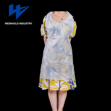 Transparent water-repellent and smudge-proof disposable pe apron