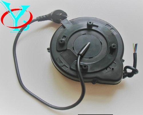 Retractable Cord Cable Reel, Retractable Cord Cable Reel Suppliers And  Manufacturers At Alibaba.com
