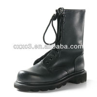 Black Tactical Boot Black Boot Military