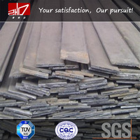 factory MS A36 steel flat bar