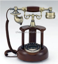 antique wooden telephone desk stand designs