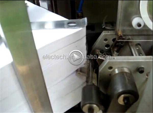 sheet counting machine