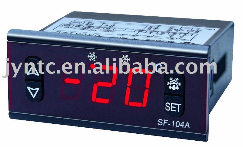 2011 Most Popolar Digital Temperature Controller
