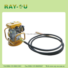 Factory Direct Sale High Quality Petrol Engine Vibrator