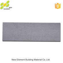 Best Price Fire Proof Vinyl Siding Office Building Wood Grain Panel