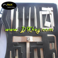 High qaulity open lock tool for remove a broken key used locksmith tools universal car diagnostic tool