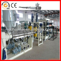 polycarbonate extrusion machine