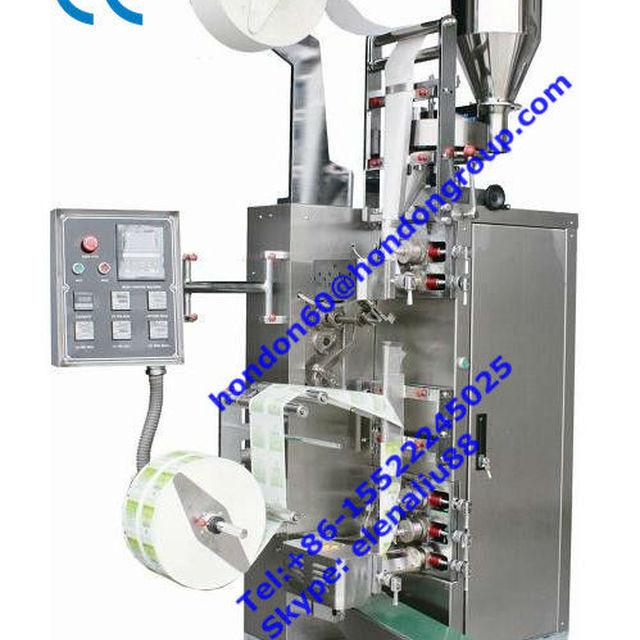 DXDCH-10C Tea bag packaging machine